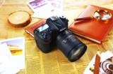 尼康D7200 APS-C画幅单反相机图片2