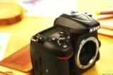 尼康D7200 APS-C画幅单反相机图片5