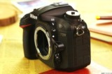 尼康D7200 APS-C画幅单反相机图片6