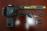 尼康D750配件图片2