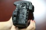 尼康D750细节图片6