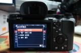 索尼A7RII 全画幅无反相机界面图片4