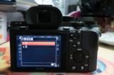 索尼A7RII 全画幅无反相机界面图片7