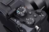 索尼A7RII 全画幅无反相机细节图片1