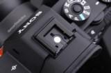 索尼A7RII 全画幅无反相机细节图片5
