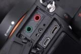 索尼A7RII 全画幅无反相机细节图片7