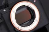 索尼A7RII 全画幅无反相机细节图片9