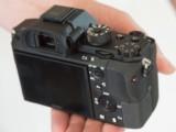 索尼A7RII 全画幅无反相机图片6