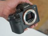 索尼A7RII 全画幅无反相机图片8