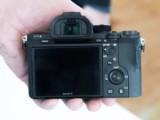 索尼A7RII 全画幅无反相机图片9