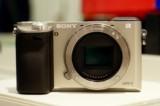 索尼a6000/ILCE-6000单机身 银色图片10