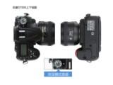 尼康D7000 单反机身评测图片5
