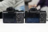 索尼ILCE-7M2 A7对比图片2