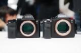 索尼ILCE-7M2 A7对比图片3