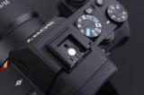 索尼ILCE-7M2 A7细节图片8