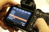 索尼ILCE-7M2 A7界面图片1