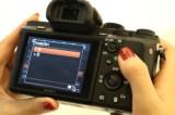 索尼ILCE-7M2 A7界面图片2