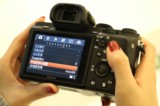 索尼ILCE-7M2 A7界面图片3