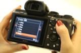 索尼ILCE-7M2 A7界面图片7