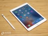 苹果iPad Pro开箱图片6