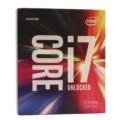 Intel酷睿四核 i7-6700k 1151接口 盒装CPU处理器图片7