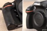 尼康D810 全画幅单反相机细节图片2