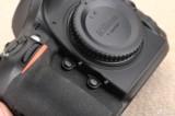 尼康D810 全画幅单反相机细节图片3