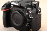 尼康D810 全画幅单反相机细节图片5
