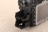 尼康D810 全画幅单反相机细节图片7