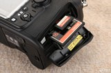 尼康D810 全画幅单反相机细节图片8