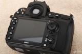 尼康D810 全画幅单反相机细节图片10
