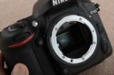 尼康D7100 单反机身细节图片1