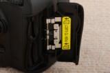 尼康D7100 单反机身细节图片5