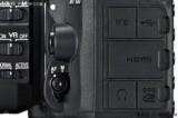 尼康D7100 单反机身细节图片6
