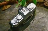 富士X-T10 微型单电相机细节图片1
