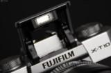 富士X-T10 微型单电相机细节图片2