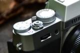 富士X-T10 微型单电相机细节图片3