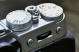 富士X-T10 微型单电相机细节图片4