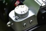 富士X-T10 微型单电相机细节图片5