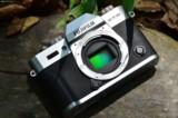 富士X-T10 微型单电相机细节图片7