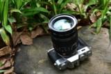 富士X-T10 微型单电相机细节图片8