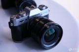 富士X-T10 微型单电相机图片1