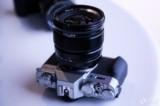 富士X-T10 微型单电相机图片2