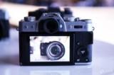 富士X-T10 微型单电相机图片3