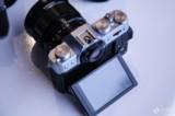 富士X-T10 微型单电相机图片4