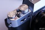 富士X-T10 微型单电相机细节图片9