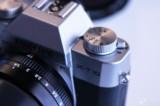 富士X-T10 微型单电相机细节图片10