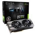 EVGA GTX1070 8G FTW 1607-1797MHz /8008MHz 256bit显卡图片2