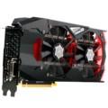 映众GTX1060冰龙Gaming版 ICHILL 1784/8200MHz 6GB/192Bit GDDR5 PCI-E显卡图片2