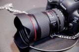 佳能EOS 5D镜头图片5